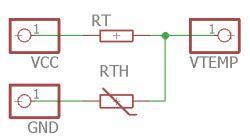 Konwerter temperatury do częstotliwości