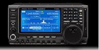 Icom IC-7100, IC7100 Instrukcja EN