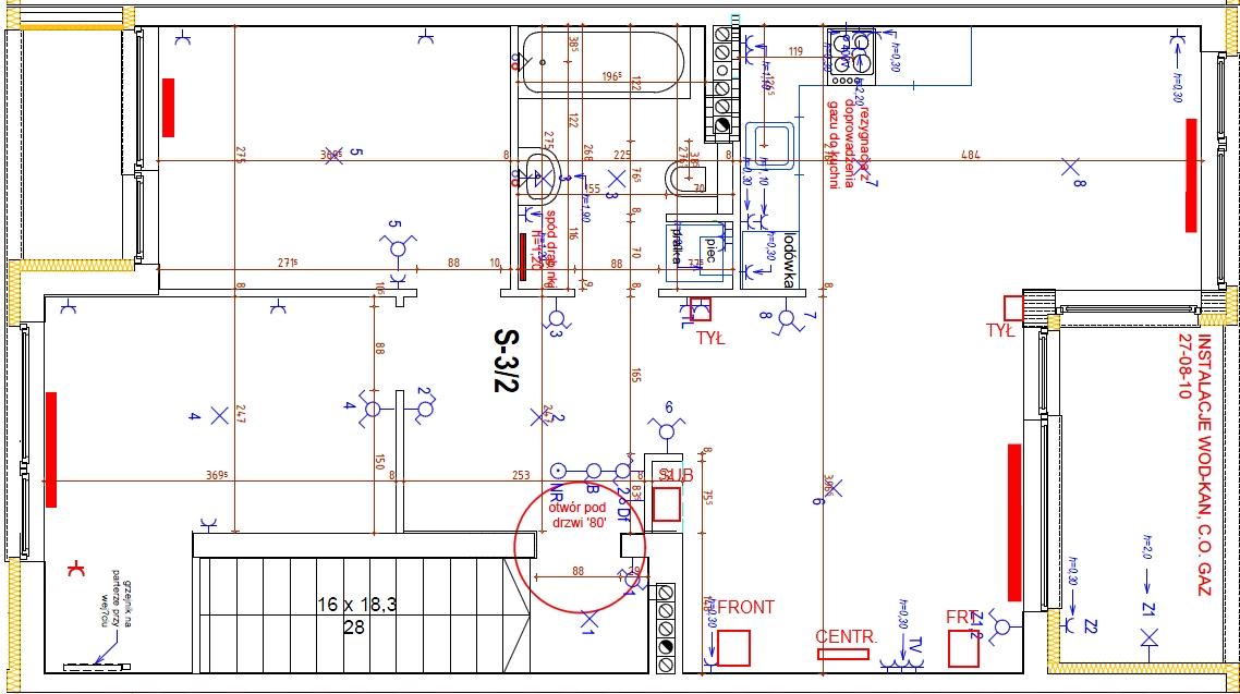 G�o�niki 5.0 do YAMAHA HTR-6060 / RX-V661