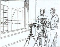 Algorytm odtwarzający mowę z wibracji paczki chipsów nagranych kamerą wideo