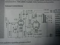 Wzmacniacz SE - Zmiana schematu wzmacniacza