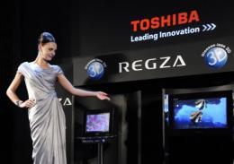 Toshiba Regza GL1 już w sprzedaży