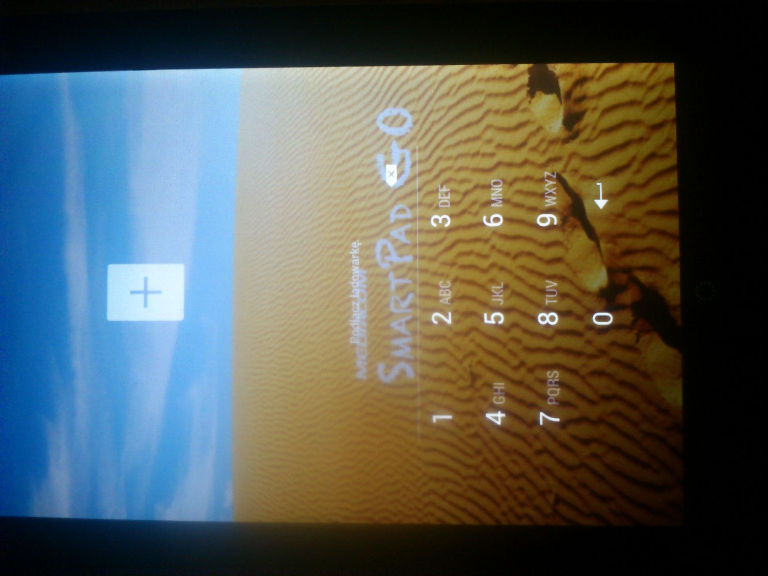 Mediacom, SmartPad go 9.0, M-M920GO