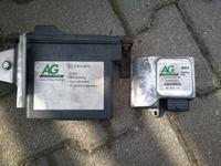 Citroen c5 Lpg AG  - holender Ag