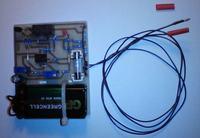 Budowa bezpiecznika elektronicznego 1/16A 251.062L Drukarki OKI