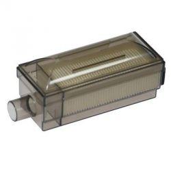 DeVilbiss 525 KS - Koncentrator tlenu. Prośba o porady.