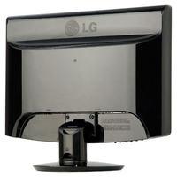Uchwyt ścienny do monitora LG Flatron W2252TQ.