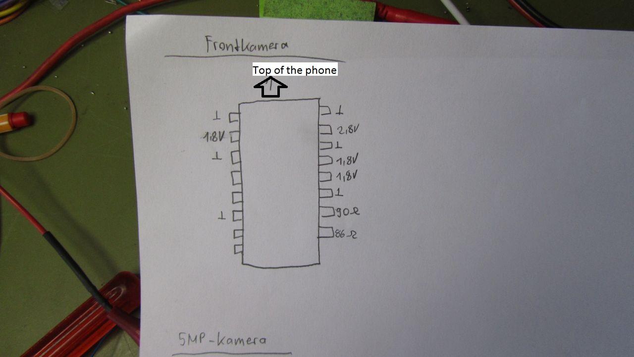 Iphone 4 - Nie dzia�a aparat