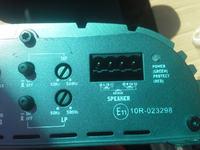 Impulse SLA-2100 - Jaki to rodzaj terminala?