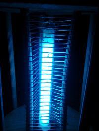 Lampa owadobójcza za 10zł