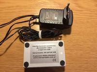 [Sprzedam] Moduły pomiaru temperatury MeraProjekt USB, LAN oraz Bluetooth