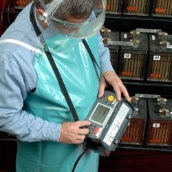 Szybka diagnostyka stanu akumulatorów?