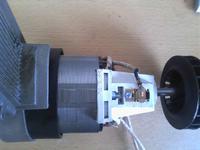 silnik 230V 1900W - Zmiana kierunku obrotowego silnik jednofazowy 230V