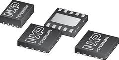 Nowe RTC ma�ej mocy od firmy NXP