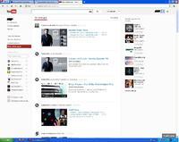Jak wyświetlić subskrybcje na YouTube z ponad tygodnia?