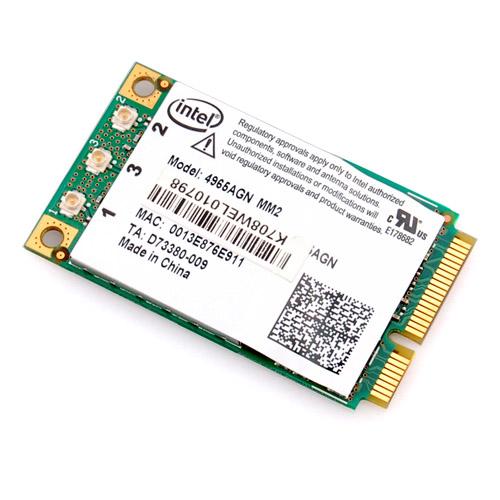Intel 4956agn
