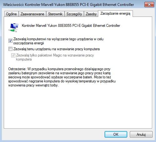 Marvell 88E8042 PCI-E LAN Drivers (2019)