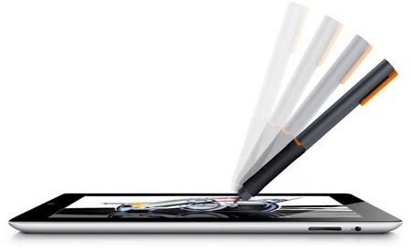 HEX3 JaJa - profesjonalny rysik ultrad�wi�kowy dla iPad