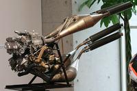 Czy były produkowane silniki w układzie V4?