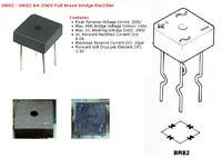 Philips FA880 - wymiana mostka prostowniczego i elektrolitów