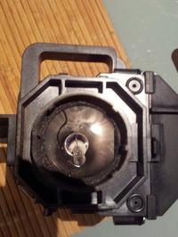 Epson EH TW-3500 - problem z jasno�ci�, zmniejszy�a si�.
