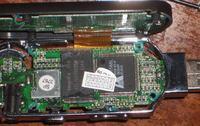 Mp3 no name, proc AVID A1568L, jak zrobic upgrade??