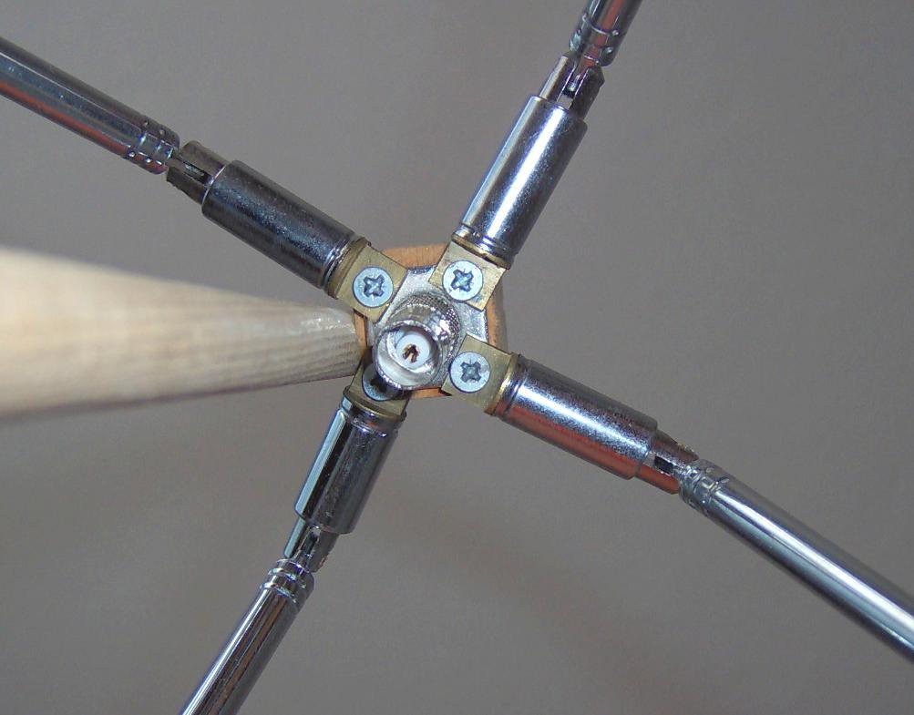 Co łatwiejsze dipol czy GP na pasmo PKP 150,000 mhz do skane