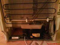 Siemens Sikafrost 3 plus electronic ; nie chłodzi
