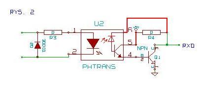 Jak użyć transoptor CNY17?