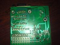 NE041 - sterownik serwomechanizmów do PC