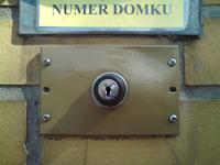 Wyłącznik kluczykowy - prośba o identyfikację