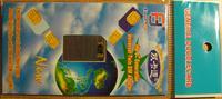 Dual SIM, wycinane karty, SPV E650, Samsung Z510, SE k510i