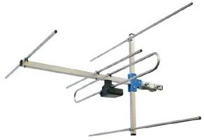 Instalacja antenowa - modernizacja