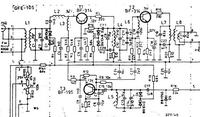 Radmor 5102 montaż głowicy gfe 105 z Tosci