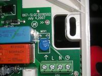 Instalacja termostatu model SALUS ERT30