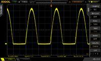 Royer ZVS- dużej mocy przetwornica wysokiego napięcia na dwóch trafopowielaczach