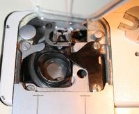 Maszyna do szycie Łucznik 834, jak ustawić ścieg?