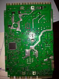 Whirlpool AWE6619 - co to za część A2Y6
