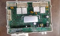 Pralka Indesit IWUC 4105 zaczynają migać wszystkie diody i nie reaguje na nic.