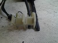 Seat Alhambra 2011 - 2.0TDI CFFB Podgrzewacz zbiornika AdBlue