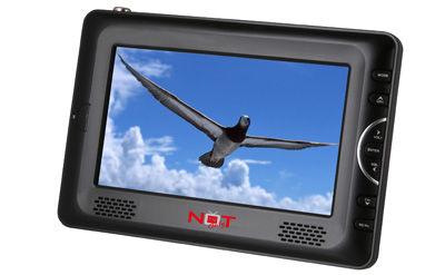"Lifeview LV6TVHD7 mobilny TV DVB-T 7"""