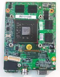 FSC Amilo Pi 2540 - wymiana karty graficznej