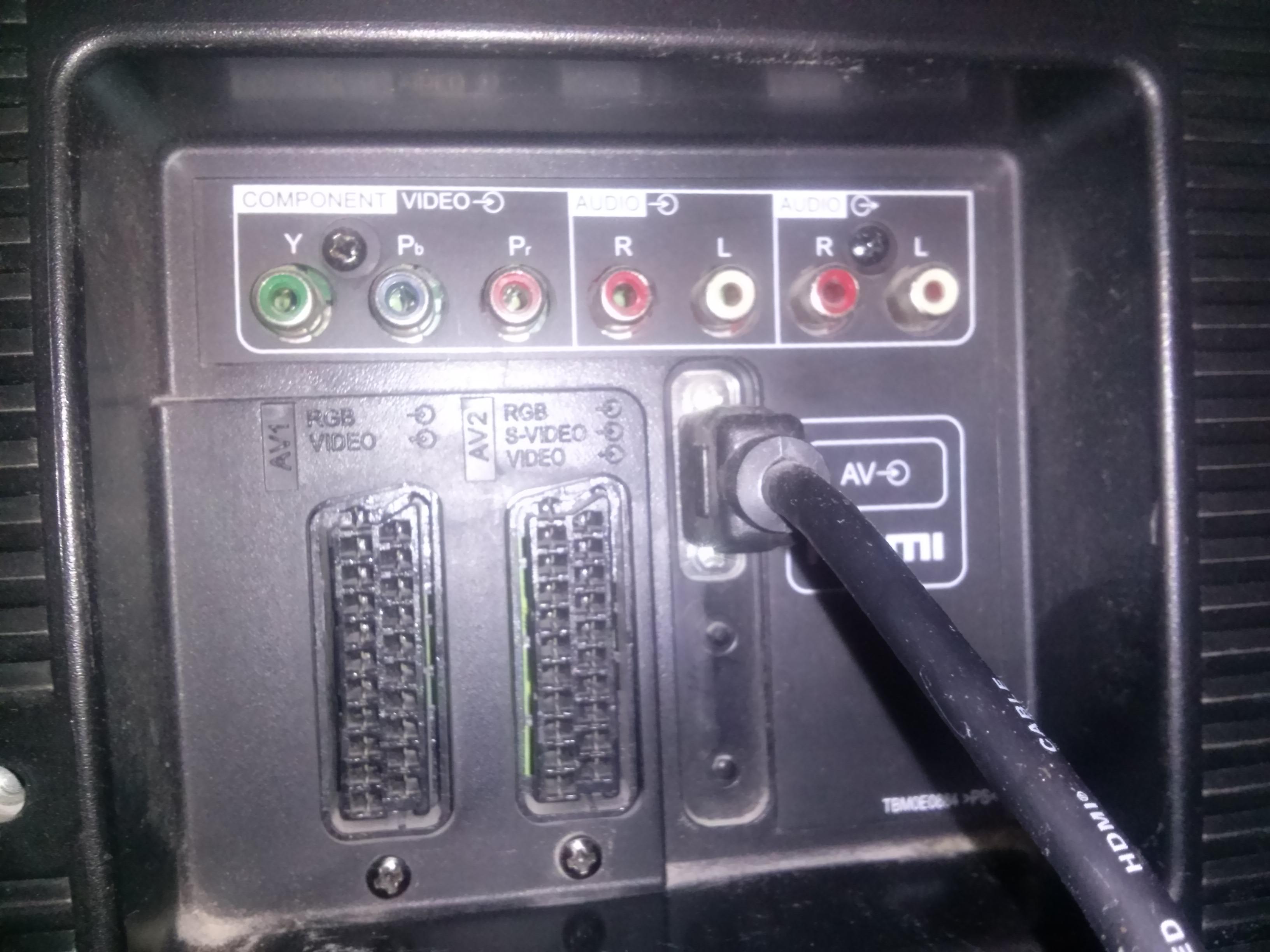 Amplituner LX600 wraz z dvd Philips, jakie kable i jak pod��czy�