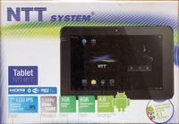 NTT 617 - Jak wgrać nowszego Androida?