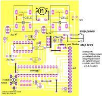 Sterownik do CO i wymiennika ciepła