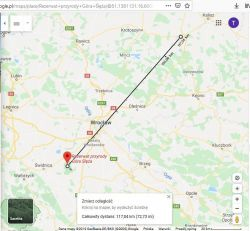 Antena combo UHF+VHF +antena FM - jaka zwrotnica i rozdzielacz sygnału RTV?