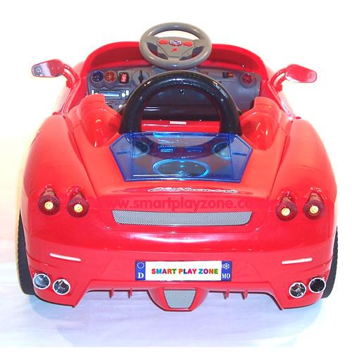 Elektryczny Samochodzik Dla Dzieci Brak Reakcji Na Pedał