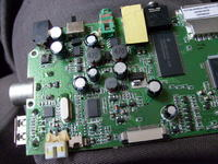 Sony Portable TV/DVD player AVIS