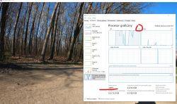 100% obciążenia GPU przy odtwarzaniu 4K.