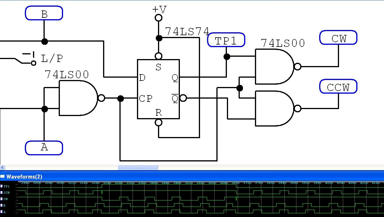 AS5040 - sprz�towa zmiana trybu oparta o cyfr�wk�